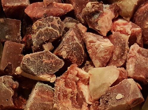 Utterly Rawsome - Beef Chunks
