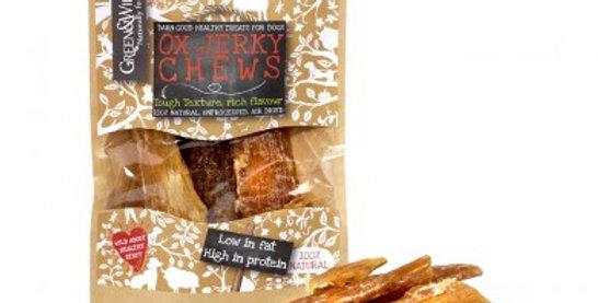 Ox Jerky Chews (150g)