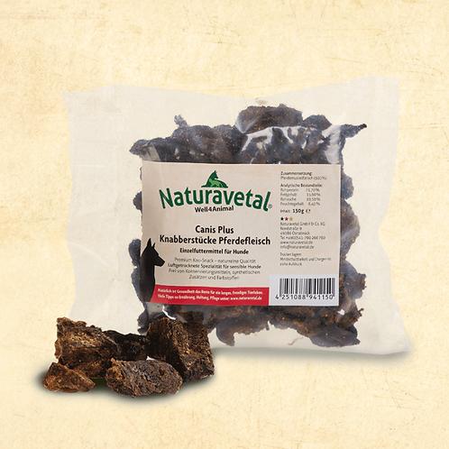 Naturavetal - Horse meat bites