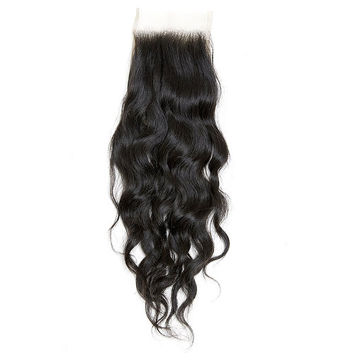 RTI Lace Closure