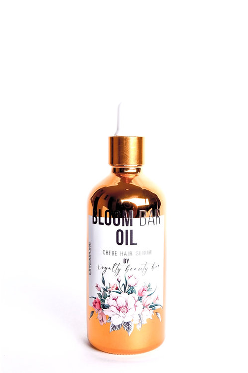 Bloom Bar oil