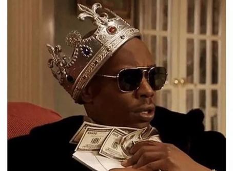 10 Ways to Get a Million Dollars