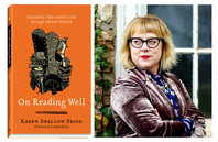 Karen Swallow Prior On Reading Well (& Why Virtue is Tricky for Women)