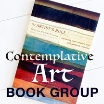 Contemplative Art Book Study starts January 2021