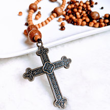Anglican Prayer Bead Workshop