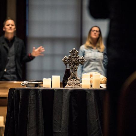 SEASON 2 Kicks Off with Aaron Niequist on Practice-Based Faith