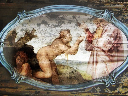 The Image of God & The Feminine Experience: Part 1