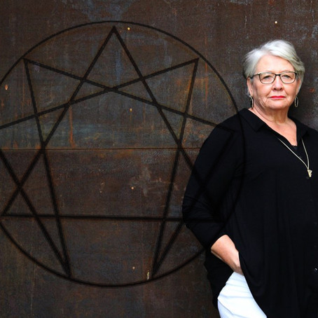 Enneagram: Suzanne Stabile on the Path Between Us