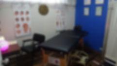 Sala de Reiki y Tuina Centro de Medicina