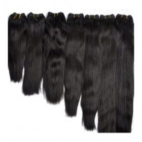 DOUBLE DRAWN HAIR WEFT FOR ALL SEASONS
