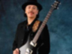 PRS ギター SE サンタナ