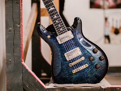 PRS ギター mccarty 594