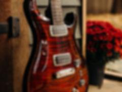 PRS ギター TCI ピックアップ