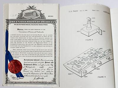 PRS ギター トレモロ 特許取得