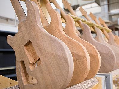PRS ギター 1000本目