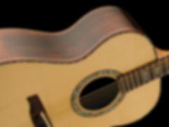PRS ギター アコースティック