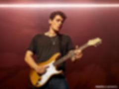 PRS ギター ジョン メイヤー シングルコイル