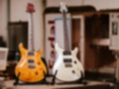 PRS ギター プロトタイプ
