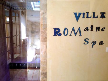 Hammam Romain