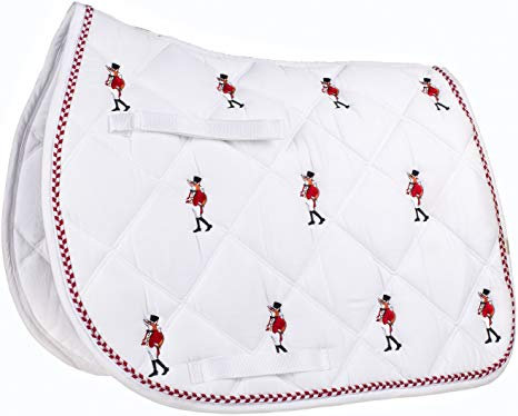 Fox All Purpose Saddle Pad
