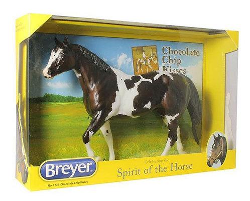 Breyer Horse Chocolate Chip