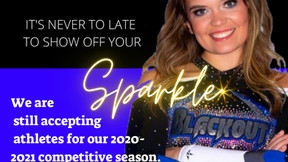 All-star Cheerleading Open Call!