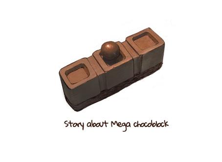 [Smellytoon] Ep4: Mega Chocoblock