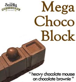 Mega ChocoBlock