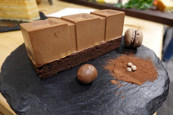 Mega Choco Block