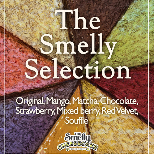 The Smelly Selection