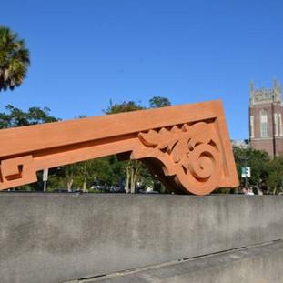 New Orleans Corbel