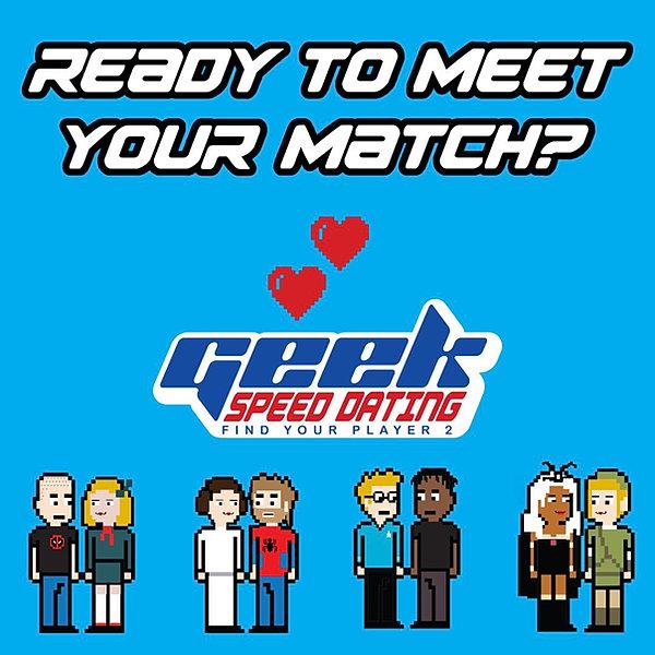 speed dating im unterricht ulogu u igranju igara za upoznavanje