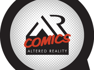 Welcome to the AR Comics Website