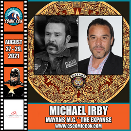 MICHAEL IRBY