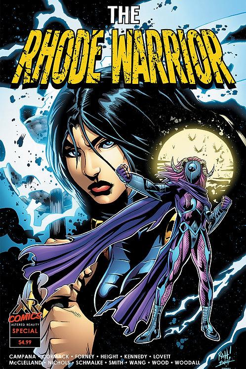 Rhode Warrior #2