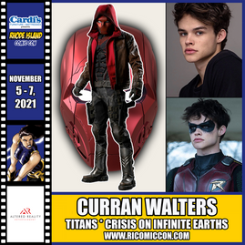 CURRAN WALTERS