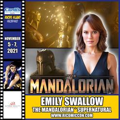 EMILY SWALLOW