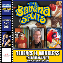 TERENCE WINKLESS