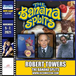 ROBERT TOWERS
