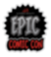 EPIC COMIC CON, ATLANTIC CITY, NEW JERSEY!