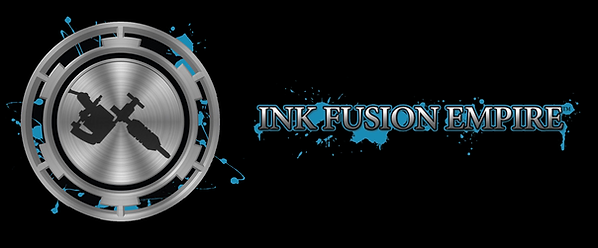 INK FUSION TATTOO EMPIRE