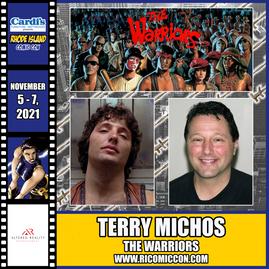 TERRY MICHOS