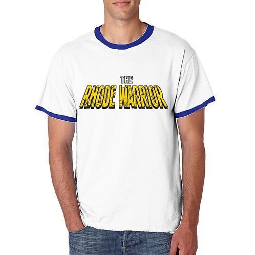 Rhode Warrior T Shirt