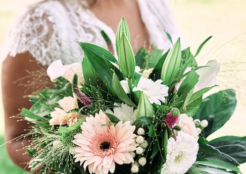 Souvenir du bouquet
