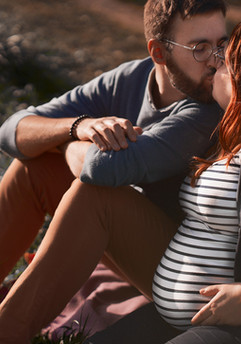 Laura + Romain
