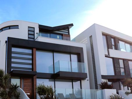 หน้าต่างอะลูมิเนียมกับหน้าต่างไวนิล แตกต่างกันอย่างไร!?