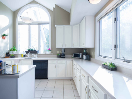 ของใช้ในครัว ก็ทำความสะอาดอลูมิเนียมได้