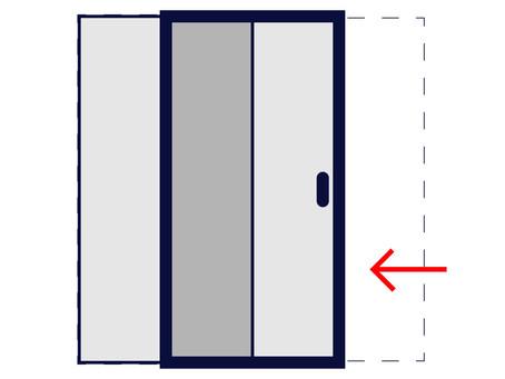5 สไตล์แบบประตูบานสไลด์ยอดฮิต