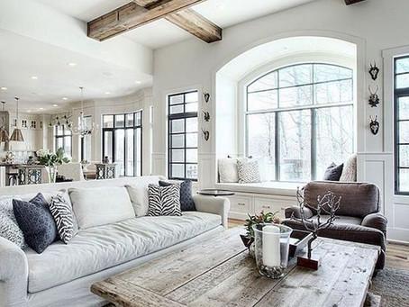 สร้างบ้านใหม่ ต่อเติมบ้าน ใช้หน้าต่างแบบไหนดีนะ?