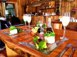 Restaurante Lodge Bosque Encantado